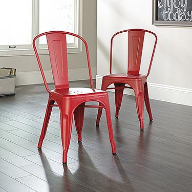 Sauder Cafe Chair (set of 2)