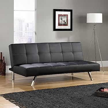 Sauder Cooper Sofa Convertible