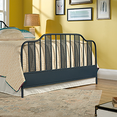 Sauder Queen Footboard