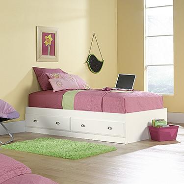 Sauder Mate's Bed