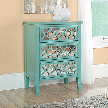 Sauder Accent Storage Chest