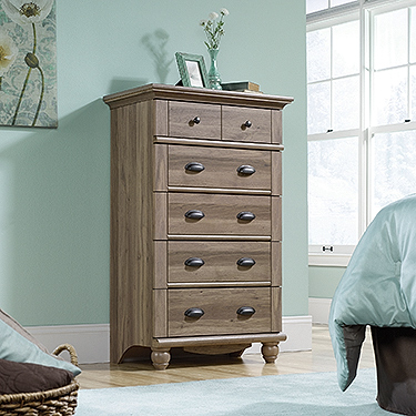 Sauder 5-Drawer Chest