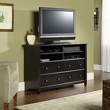 Sauder Highboy TV Stand