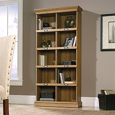 Sauder Tall Bookcase