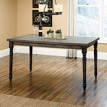 Sauder Dining Table