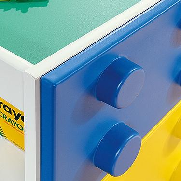Model: 417932 | Sauder Play Table