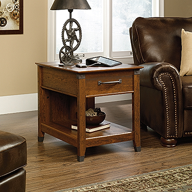 Sauder SmartCenter Side Table