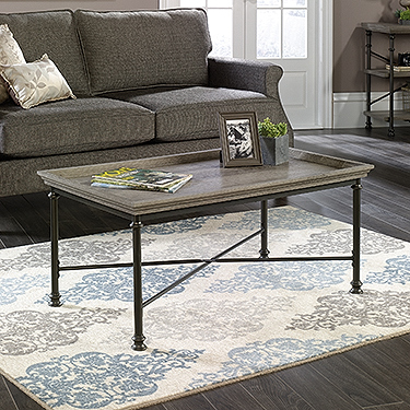 Sauder Coffee Table