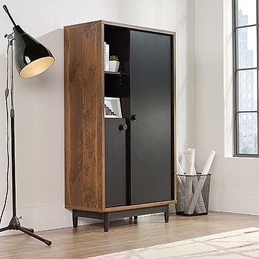 Sauder 420658 Storage Cabinet 420658 Rozman Brother Inc
