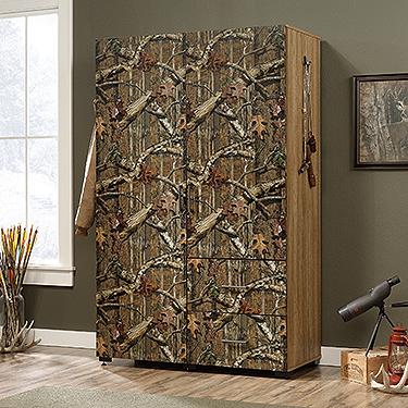 Sauder Wardrobe/Storage Cabinet