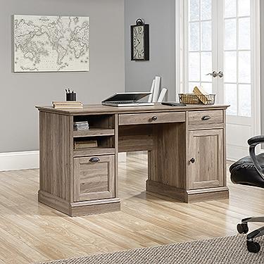 Sauder Executive Desk