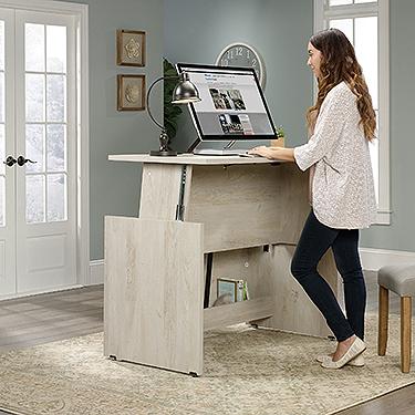 Sauder Sit/Stand Desk