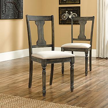 Sauder Chair (set of 2)