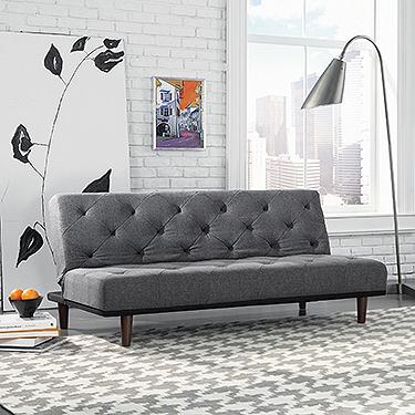 Sauder Crash Sofa Convertible