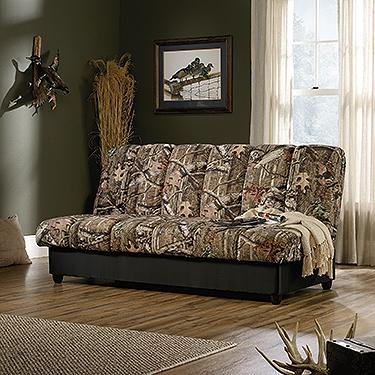 Sauder Bobcat Sofa Convertible