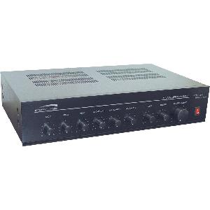 PMM60A 60 Watts RMS P.A. Power Mixer Amplifier