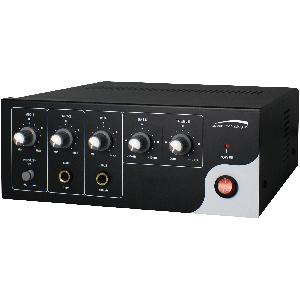 PVL30A 30W PA Mixer Amplifier