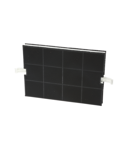 Replacement charcoal filter