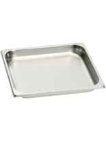 Full Size Stainless Steel Pan