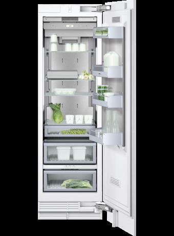 Refrigeration column