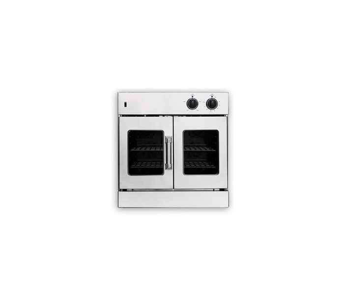 "American Range 30"" LEGACY FRENCH DOOR SINGLE DECK WALL OVEN - GAS"
