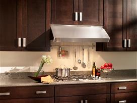 """Model: UP27M30SB   Best Centro Poco - 30"""" Stainless Steel Pro-Style Range Hood with internal/external blower options"""