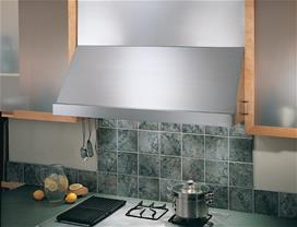 "Model: WP28M42SB | Best Classico - 42"" Stainless Steel Pro-Style Range Hood with internal/external blower options"