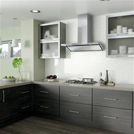 """Model: WC46E42SB   Best Circeo - 42"""" Stainless Steel Chimney Range Hood for use with a choice of Exterior or In-line blowers"""