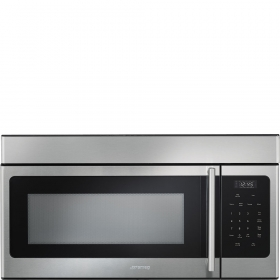 Over-the-Range Microwave, 30