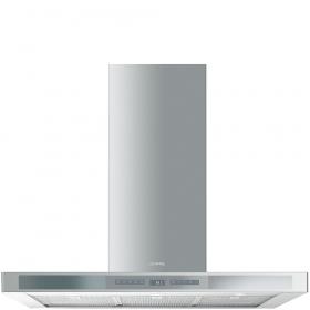"Smeg 90 CM (approx. 36""), Ventilation Hood, Stainless Steel"