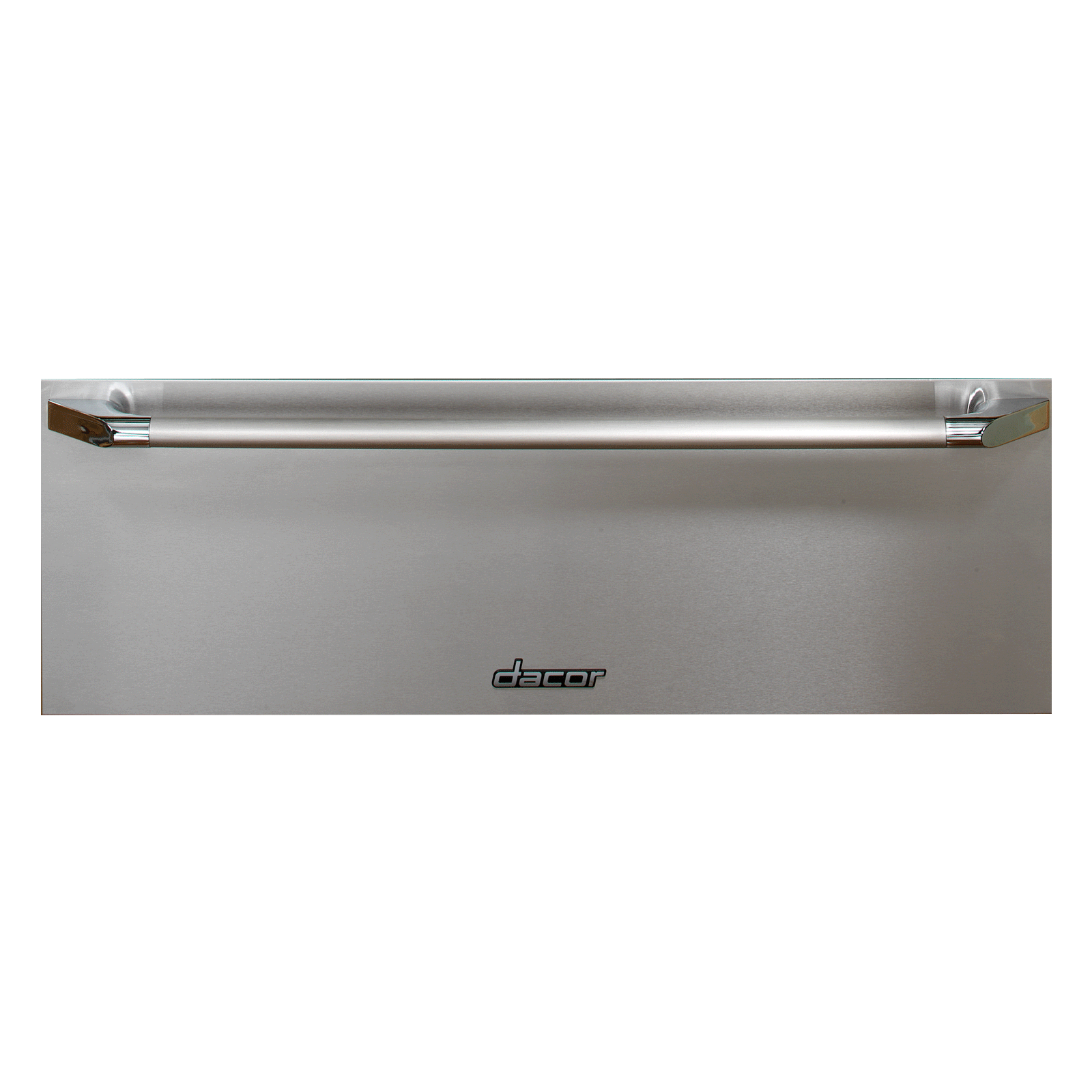 "Dacor  Heritage 24"" Epicure Warming Drawer, in Stainless Steel with Chrome Trim"