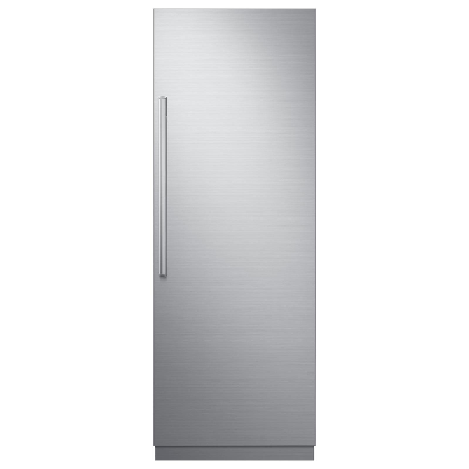 "Model: DRZ30980RAP | Dacor 30"" Freezer Column, Panel Ready, Right-Hinge"