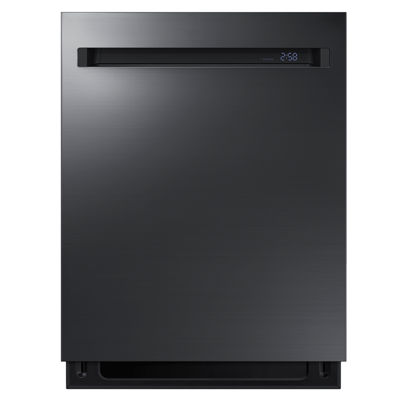 "Dacor Modernist 24"" Dishwasher, Graphite Stainless Steel"
