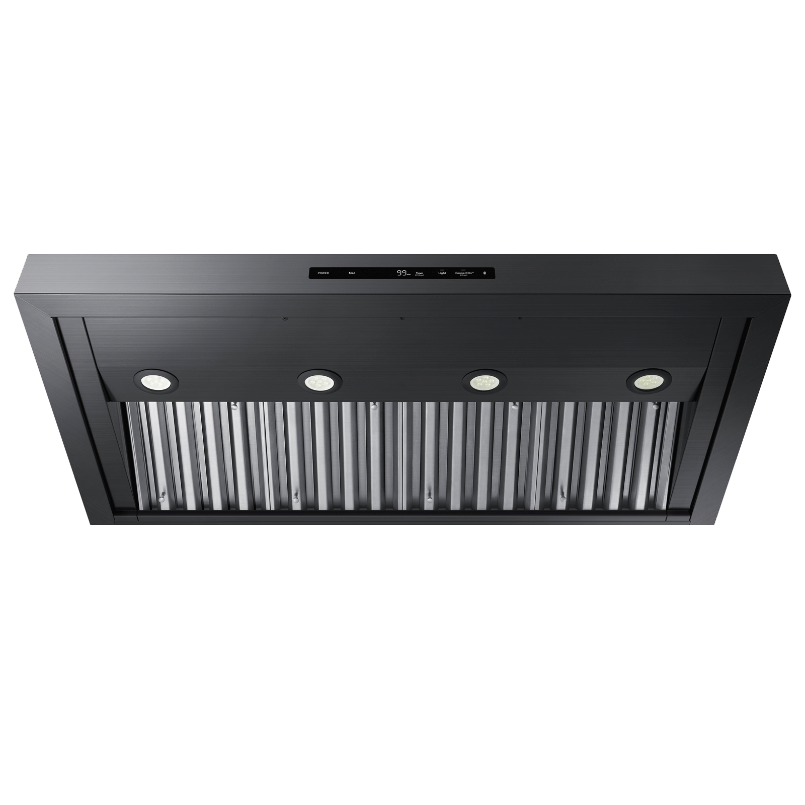 "Model: DHD48M987WS | Dacor Modernist 48"" Wall Hood, Stainless Steel"