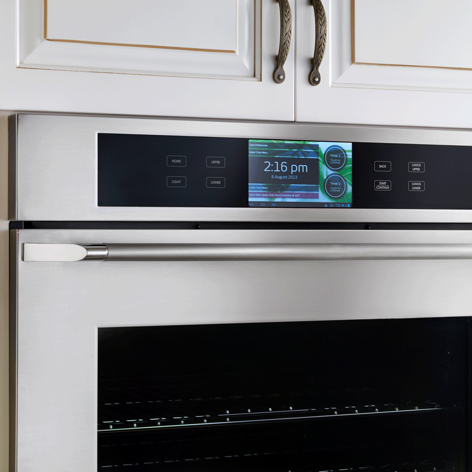 Dacor Dyo230pb Discovery 30 Iq Double Wall Oven In Black Glass Wiring Diagram