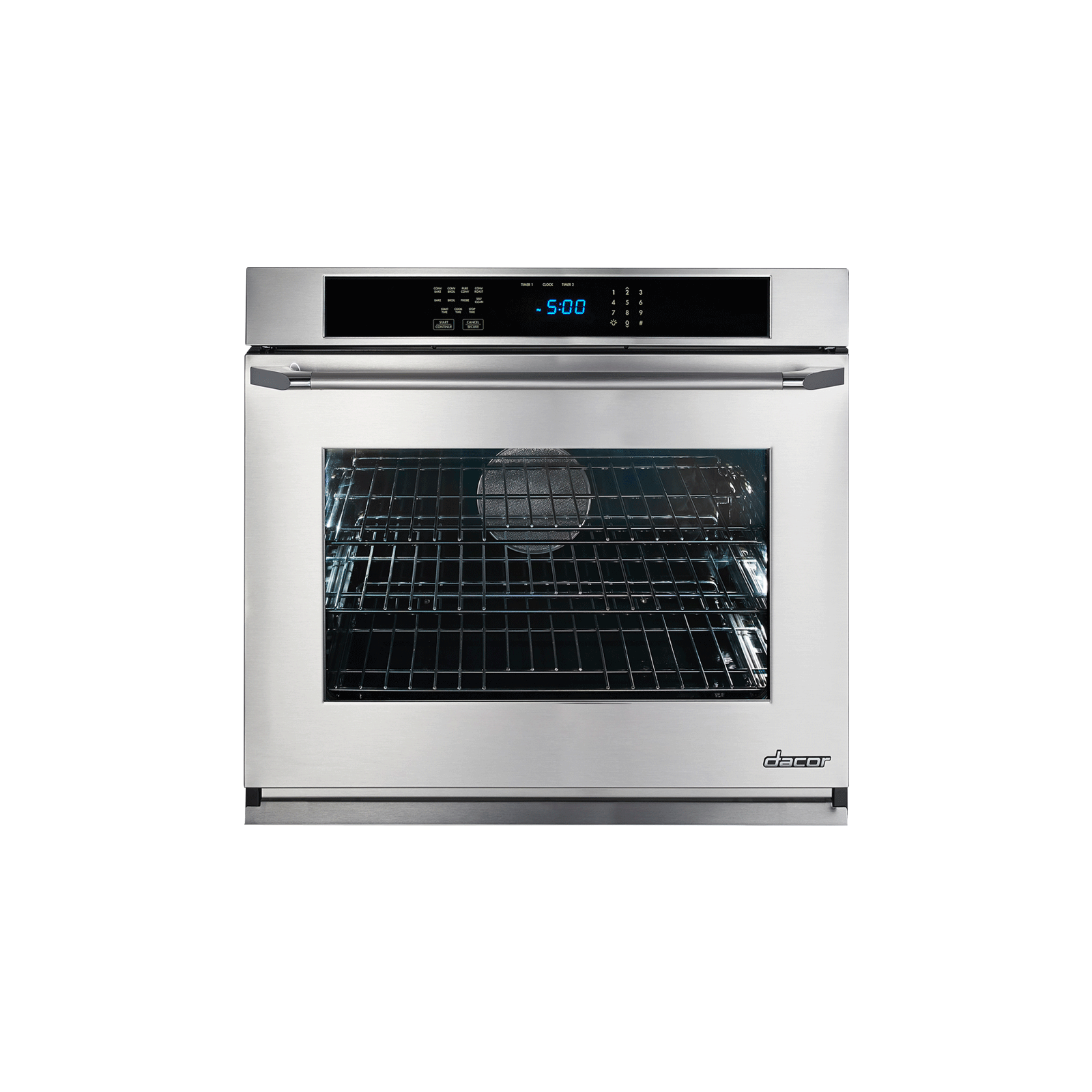 Dacor Rno127pw Renaissance 27 Single Wall Oven In White Glass Wiring Diagram