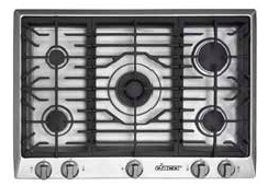 Dacor 30 Gas Cooktop