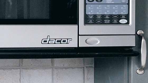 "Model: PCOR30S | Dacor  Heritage 30"" Over the Range Convection Microwave Hood in Stainless Steel"