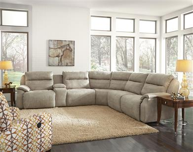Southern Motion 07 - LAF Single Seat Recliner