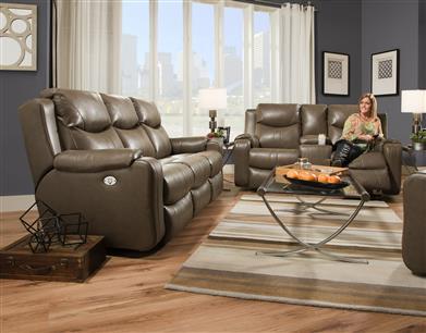 31   Double Reclining Sofa