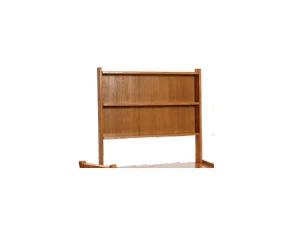 Woodcrest Heartland Hutch in Honey Pine