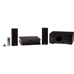 YMC-S21 Home Theater System