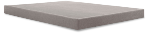 Engineered to support your Tempur-Pedic mattress with a perfectly solid, flat surface