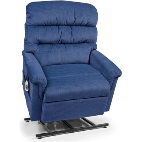 UltraComfort Montage Large Wide UC542-ME6 Power Lift Chair