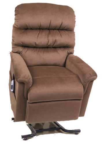 Montage Collection UC542-M Medium Size Lift Chair Recliner