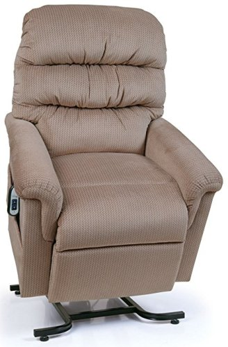 Montage Collection UC542-JPT-M Small Scale Lift Chair Recliner