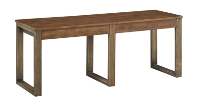 Signature Design by Ashley Dining Room Bench