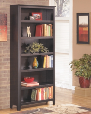 Signature Design by Ashley Large Bookcase