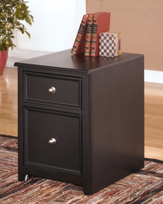 Signature Design by Ashley File Cabinet