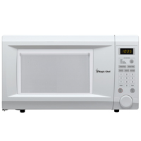 1.1 cu.ft. / Microwave Oven / 1000 Watts / 10 Power Levels/ 5-Preprogrammed Auto Cook Settings